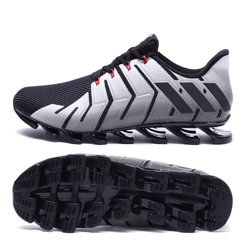Adidas Springblade Pto CNY Men s Original New Arrival Running Shoes  Sneakers-in Running Shoes from Sports   Entertainment on Aliexpress.com  dd8d7035a8ce
