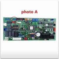 95% neue für Mitsubishi klimaanlage computer board leiterplatte PJA505A125 bord gute arbeits|board shirt|boarding dogboard production -