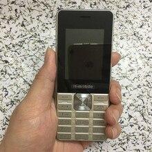 Новинка 2017 года H-mobile S8630 телефон с двумя сим-карты Bluetooth фонарик MP3 Камера 2.4 дюймов cheapphone (можно добавить Русская клавиатура)
