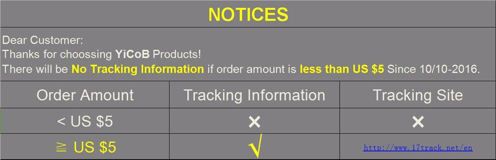 01 notice no tracking 1010