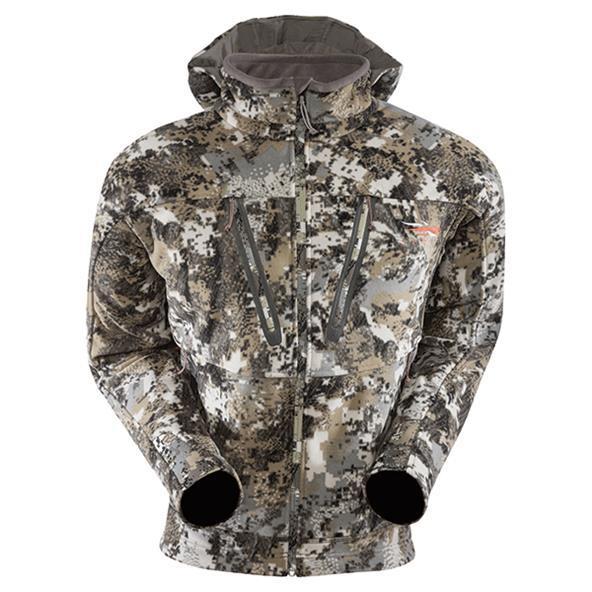 2016 NEW SITKA  Stratus Jacket  Optifade Elevated
