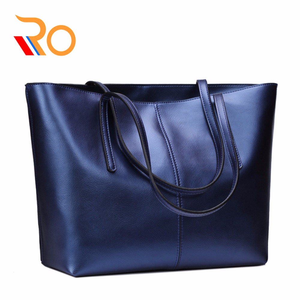 2 Size Women Handbag New Fashion Genuine Leather Large Capacity Female Day Clutches Top-handle Bag Girls Solid Shoulder Bag2 Size Women Handbag New Fashion Genuine Leather Large Capacity Female Day Clutches Top-handle Bag Girls Solid Shoulder Bag