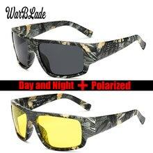 WarBLade Mulheres Polarizada Óculos De Sol Dos Homens Do Esporte de  Condução óculos de Sol Marca Designer Camuflagem Quadro Ócul. ce9591c422