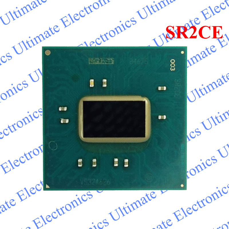 NEW Intel  SR2CE GL82CM236  BGA CHIP CHIPSET