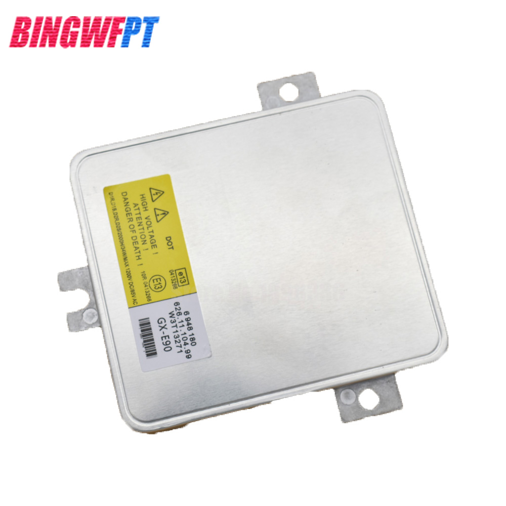 Xenon Ballast HID Headlight Control Module for W3T13271 OEM D2S//D2R
