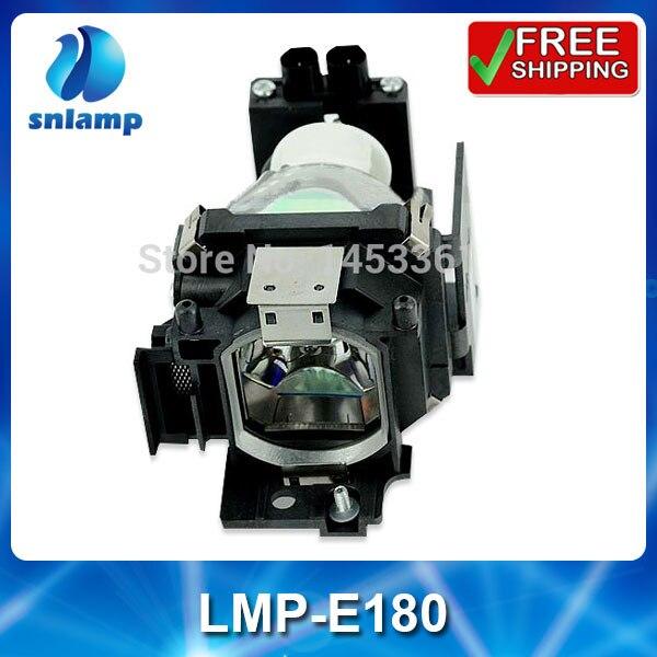 все цены на Compatible projector lamp LMP-E180 for CS7 DS100 DS1000 ES1 VPL-CS7 VPL-DS100 VPL-DS1000 VPL-ES1 онлайн