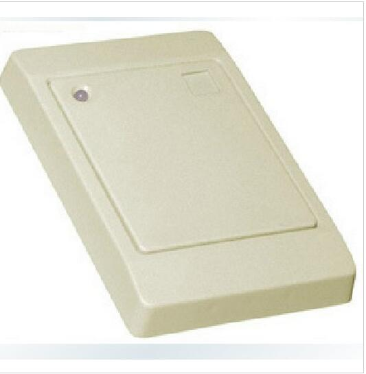 WG26 RFID proximity Reader For Door Access Control System 13.56MHZ ID Card Reader Waterproof