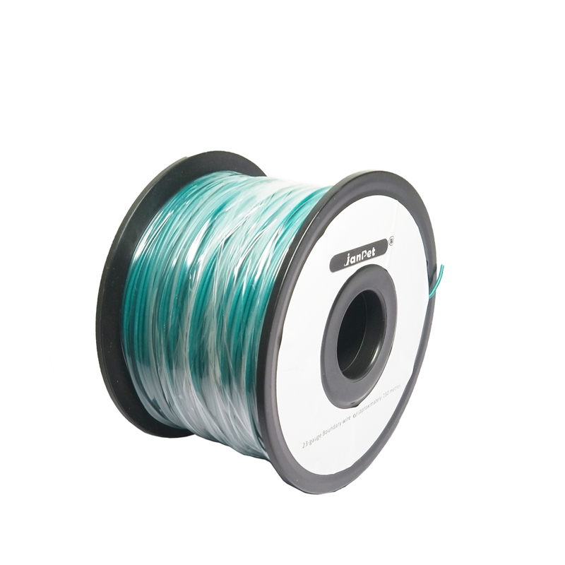 JANPET Electric Dog fence Wire cable in Length 150M/500 feet,covers ...