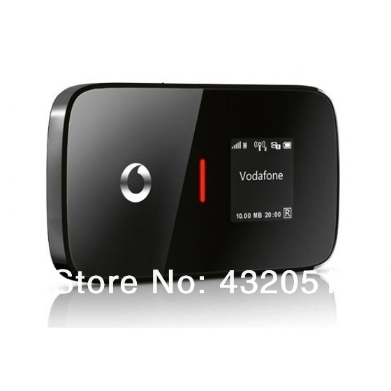 все цены на Vodafone R210 4G LTE MiFi Hotspot онлайн
