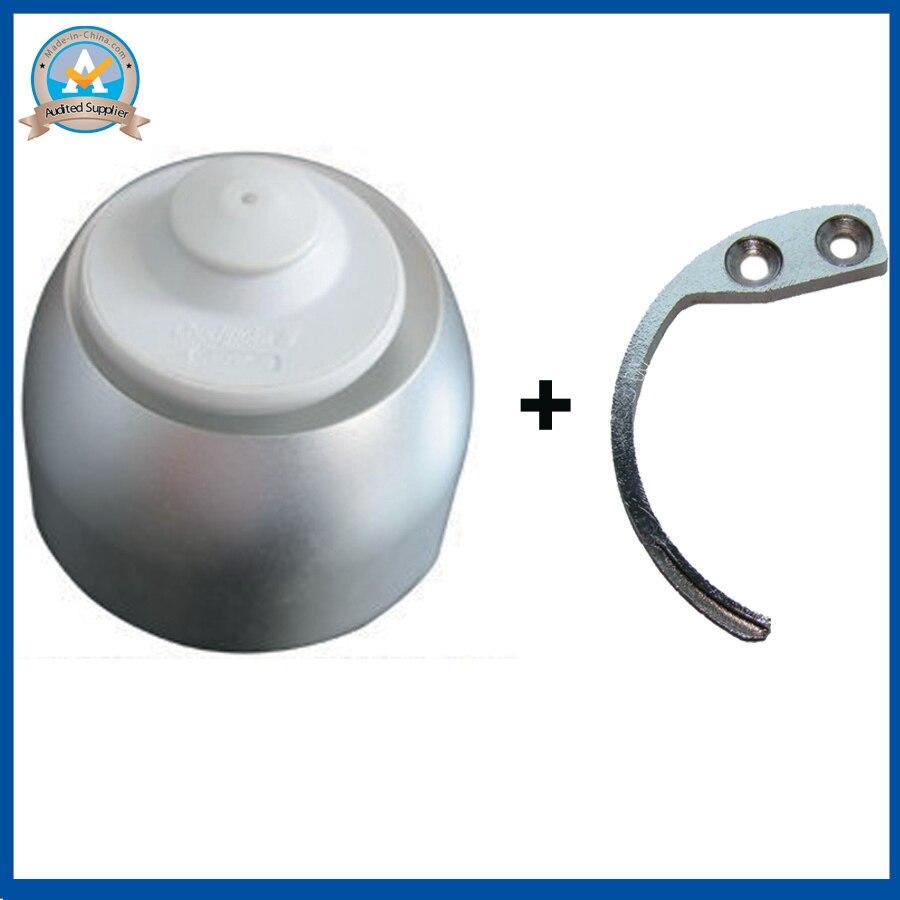 20000GS golf magnétique détacheur pour eas tag et 1 crochet détacheur pour super étiquette de sécurité 99% eas balise d'alarme peut être enlevé