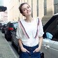 New Fashion Women Vintage Casual Ruffles Blouse Tunic Half Sleeve Elegant Blusas Femininas Ladies Blouse Shirt