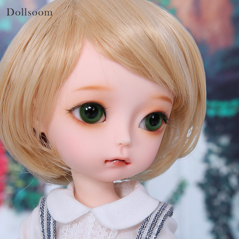 Soom imda 2.6 Babette bjd sd doll fullset 1/6 body model girls boys eyes dollmore dolltown luts lati pukifee littlefee luts кукла bjd supia roda bjd sd doll soom luts volks toy fl