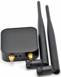 Image 3 - 802.11acデュアル1200mbps RTL8812AUネットワークワイヤレス無線lan usb無線lanアダプタ + 6dBi無線lanアンテナkali linux/windows 7/8/10