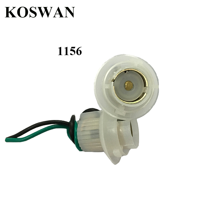 1156 Light Bulb: Harness Wires 1156 Light Bulb Socket Connector Car 1156 Light Socket(China  (Mainland),Lighting