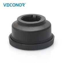 Veconor Давление чашка для Quick Release гайка для балансировки колес барашковые гайки Давление чашки для быстрого гайка