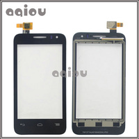 10Pcs Lot 4 0 Touch Screen For Alcatel One Touch Pop D3 OT4035 Digitizer Front Glass