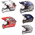 Downhill Helmet DH Cross Country Capacete Moto Winter Sports Car Cascos De Moto LS2 Four Seasons Unisex Downhill Helmet
