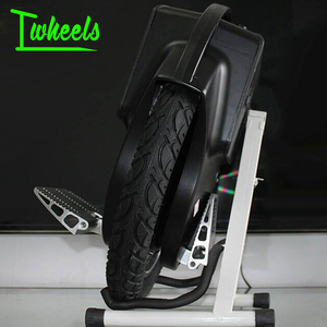Электрический Одноколесный велосипед стояночный стенд подходит для 10-18 дюймов все модели GotWay Ninebot Kingsong Airwheel IPS тачка kickstand