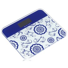 Smart Body Weight Scale Health Care Tool Electric Digital LE
