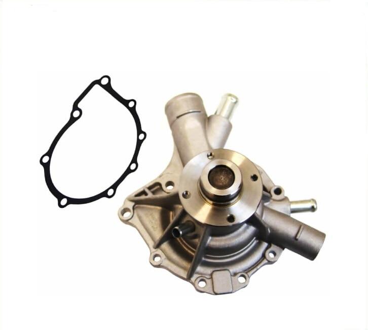 water pump for MERCEDES -BENZ MERCE - C-CLASS (W203) - C 180 (203.035) 1112004301