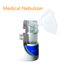 Medical Equipment Nebulizer Mini Inalador Nebulizador Portable Inhaler Atomizer For Asthma Steamer Vaporizer Kids inhaler