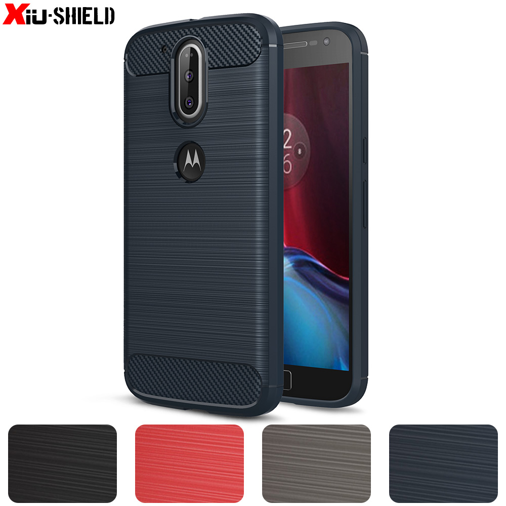 the best attitude 11ed3 c8b8f US $4.41 6% OFF TPU Case for Motorola Moto G4 Plus XT1640 XT1642 XT1641  Soft Silicone Case Phone Cover for Moto G 4 Plus XT 1641 1642 1640 Cases-in  ...