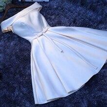 Короткое вечернее платье, сексуальное, с вырезом лодочкой, с поясом, а-силуэт, для невесты, вечерние, на заказ, платья для выпускного вечера, Robe De Soiree
