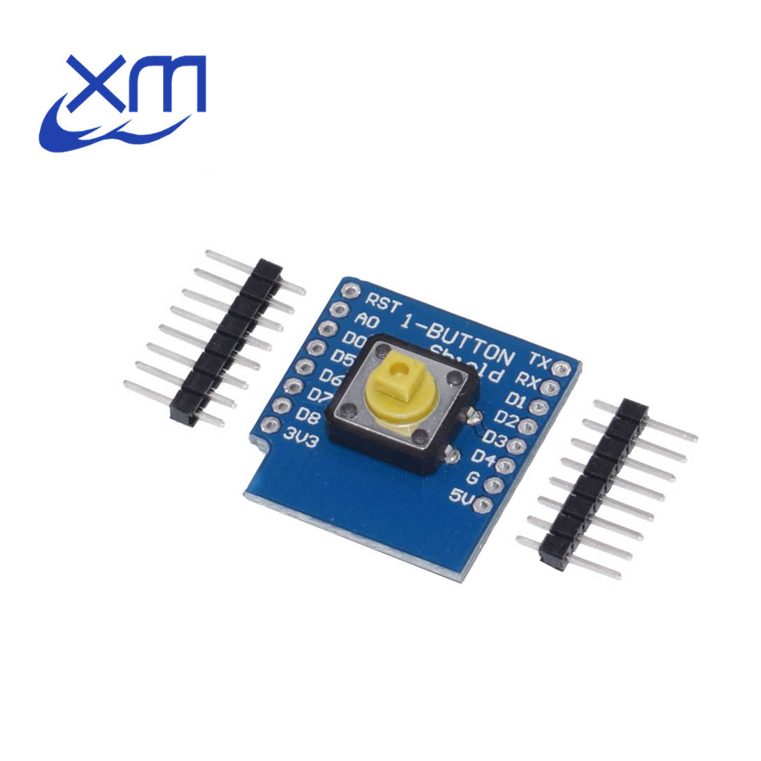 ESP8266 D1 Mini carte de développement WiFi Pro NodeMcu Protoboard DHT11 DHT22 AM2302 relais DS18B20 BMP180 moteur pour kit de bricolage WeMos