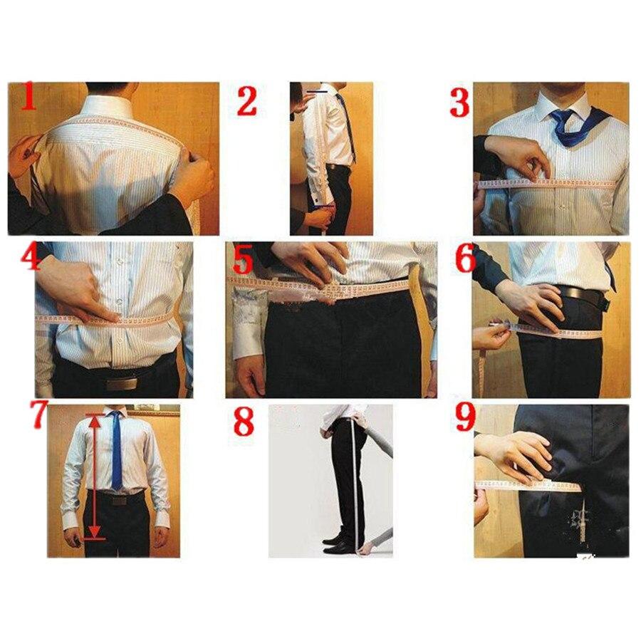 Hombres Cena Diseñador Moda Esmoquin Alta Chaqueta Juegos Pantalones Traje Chaleco Boda Los Vestido Novio Encargo Hombres Calidad Tres Por De gwtXz