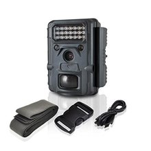 Trail Hunting and Game Infrared 10MP Trail Camera Video Camera