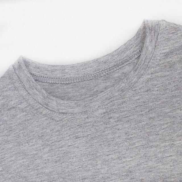 CHUNJIAN 2017 children t shirts for girls boys cotton t shirt girls T-Shirt kids t shirts summer Tops & Tees kids plane shirt
