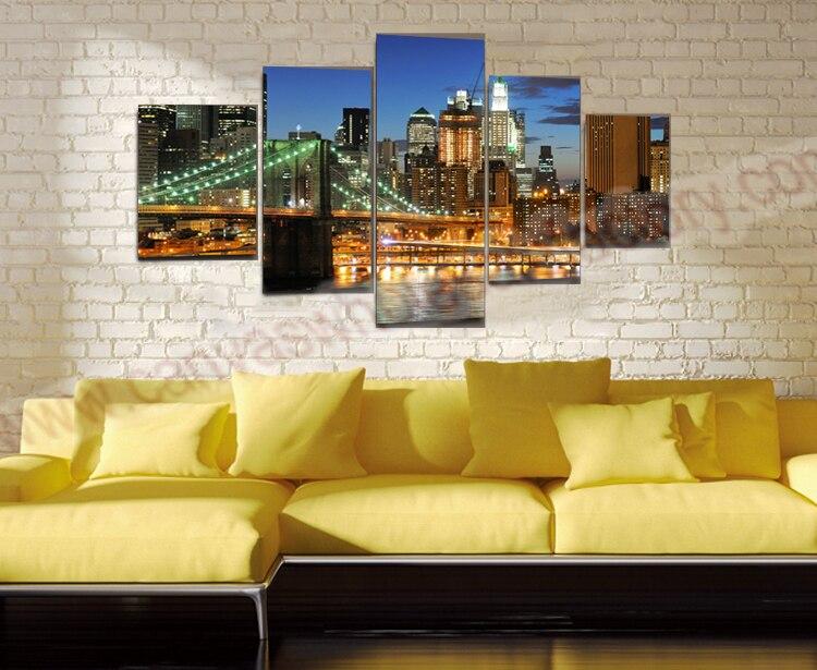 Awesome Pittura Soggiorno Moderno Contemporary - Amazing Design ...