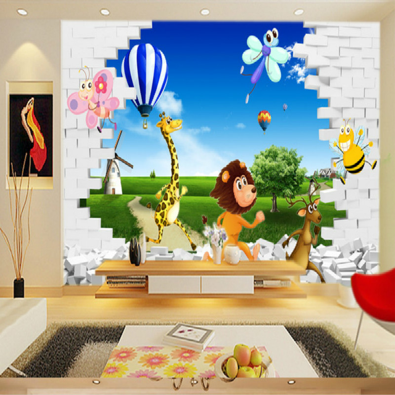 Europe and USA nostalgic retro style image wall mural large mural wallpaper bedroom living room TV backdrop painting wallpaper mastech ms8260f 4000 counts auto range megohmmeter dmm frequency capacitor w ncv