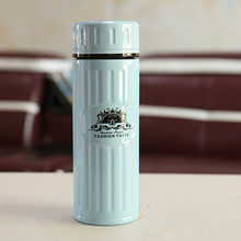 Thermos Cup Bottle Stainless Steel 350Ml Thermos Water Bottle  Portable Stainless teel Vacuum flask L605