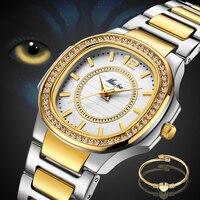 Для женщин часы для женщин модные часы 2018 Женева дизайнерские женские часы Элитный бренд Diamond Gold Patek Наручные часы Подарки для женщин