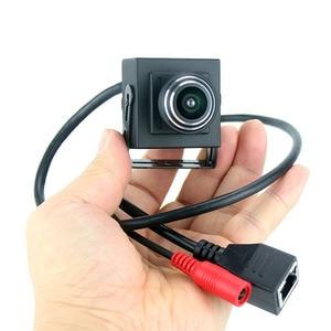 Image 5 - H.265 Mini caméra réseau IP