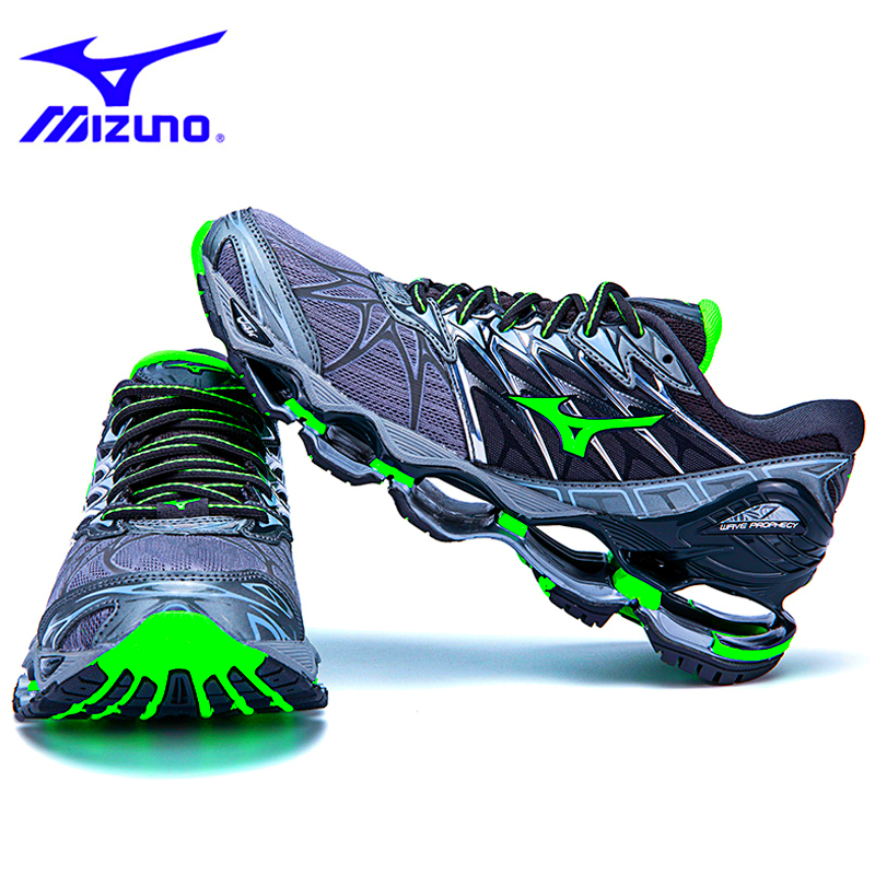 Mizuno Wave Prophecy 7 Professional Tenis Mizuno Prophecy Men Shoes Air Cushioning Sneakers For Men Weight Lifting Shoes SneakerMizuno Wave Prophecy 7 Professional Tenis Mizuno Prophecy Men Shoes Air Cushioning Sneakers For Men Weight Lifting Shoes Sneaker