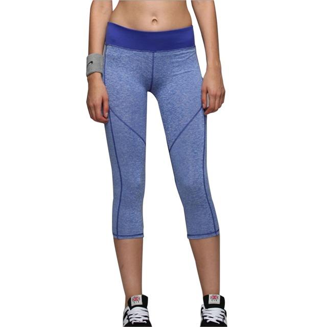 Timsoar Zipper Yoga Pants Back Women Slim Breathable Quick Dry Trousers Mallas Mujer Deportivas for Fitness Running 7 Leggings