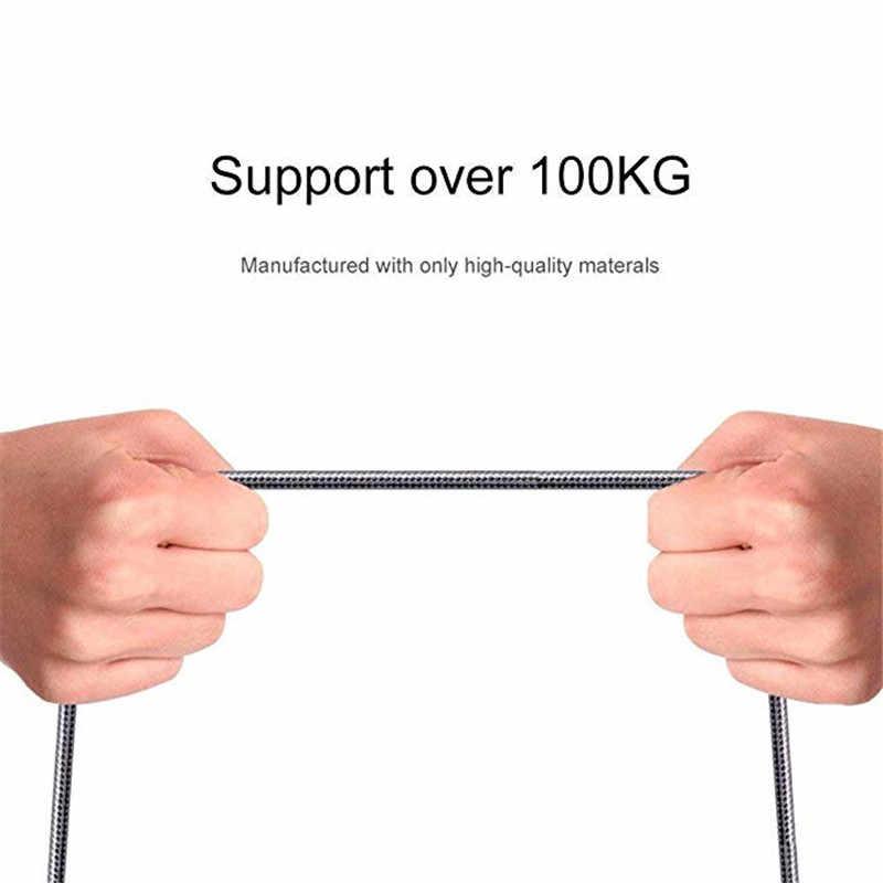 USB كابل الشاحن لينوفو Z5 Z5s K9 K5 برو 90 درجة نوع C شحن سلك ل موتورولا موتو قوة واحدة G7 زائد G6 اللعب