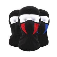Фотография Cotton Winter Cap Cs Outdoors Headgear Inner Tank Cycling Motorcycle Masks Sunscreen Windbreak balaclava Ski Mask Dustproof Hats