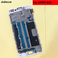 For OPPO R9S LCD Display Touch Screen Frame Tools Digitizer Assembly Replacement Accessories For Phone 5