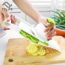 Vegetable Slicer Manual Home Fruit Vegetable