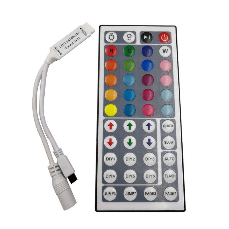 RiRi- ն հաղթեց SMD5050 RGB LED շերտով LED թեթև - LED լուսավորություն - Լուսանկար 2