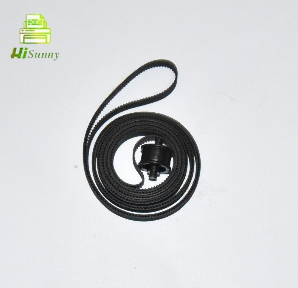 "10PCS 24/"" HP Designjet T610 T1100 T1120 Z2100 Z3100 Carriage belt A1 Q5669-60673"