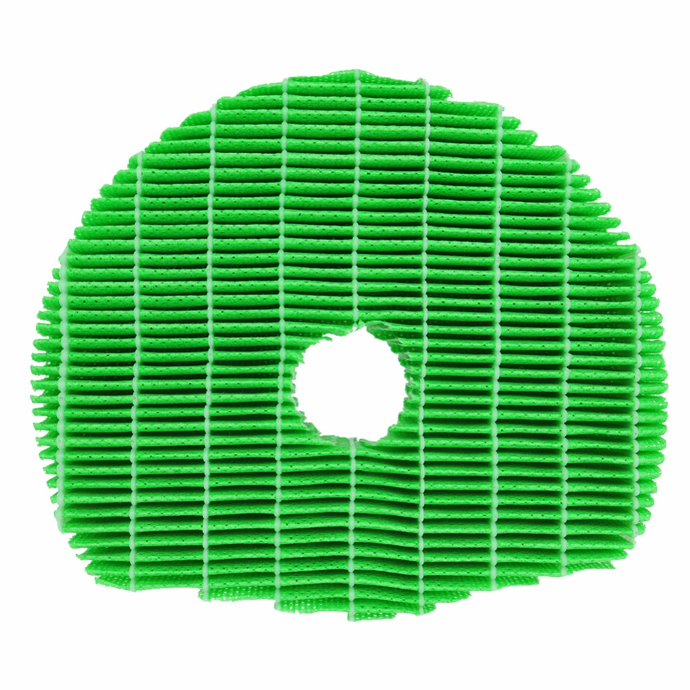 Air purifier purifier humidifiers filters FZ-C100MFS for Sharp KC-C70SW / B KC-W200SW KC-W380SW-W series of Humidifier Parts 10 pieces lot 8mm 64mm humidifiers filters can be cut cotton swab for air humidifier