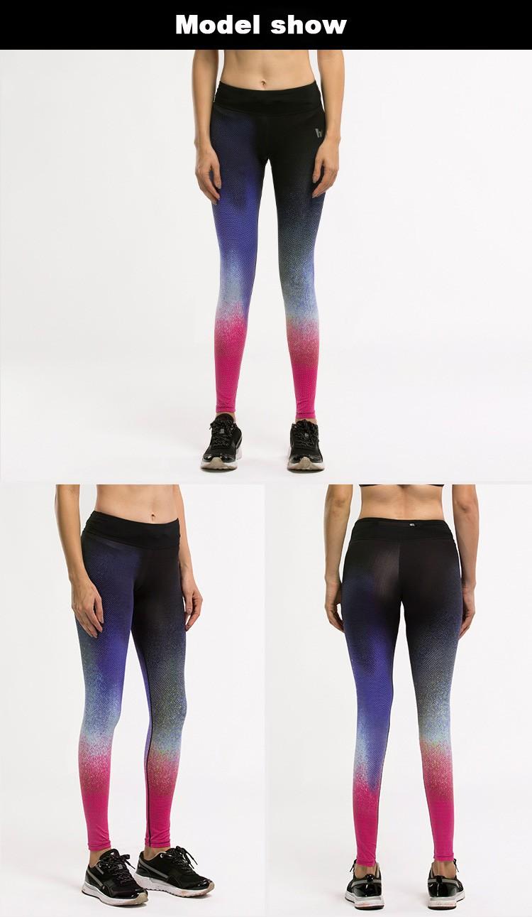leggings model show
