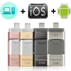 USB Flash Drive For iPhone X/8