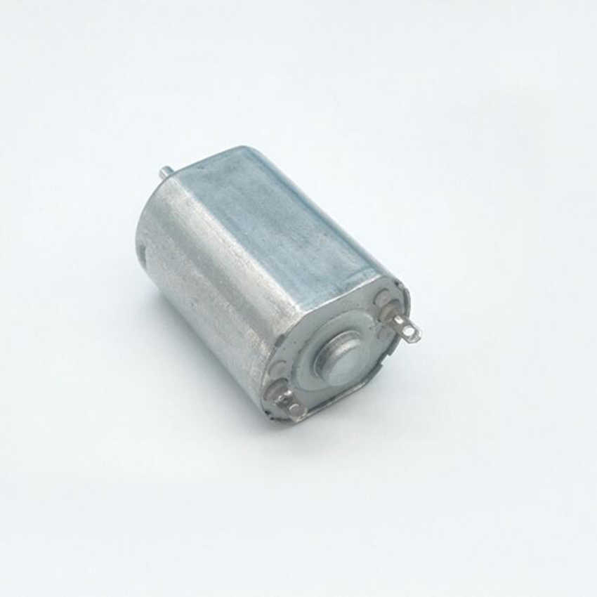 1pc DC3-6V 20000-30000 rpm 150 Mini DC Motor Low Speed for Technology  Teaching Making Battery-operated fan DIY model