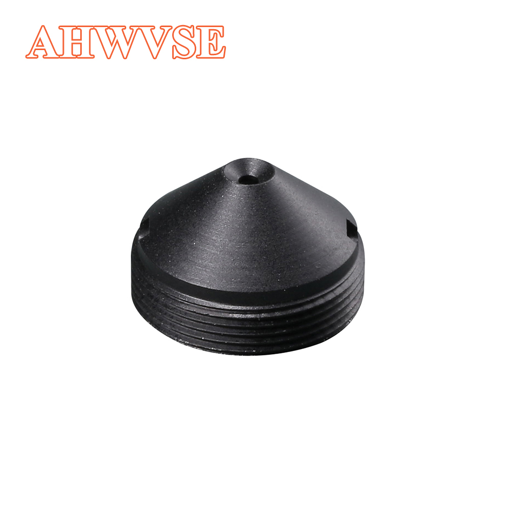 HD CCTV M12 lens Pinhole 3.7MM M12*0.5 Mount 1/3 F2.0 83 degree for security CCTV cameras Mini Camera 1 3 sharp cctv m12 2 1mm pinhole board camera wide angle lens 150 degree f2 0