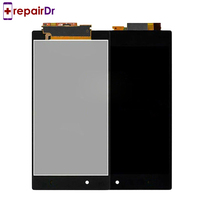 5.0 For Sony Xperia Z1 L39H LCD Display Touch Screen Digitizer Assembly C6902 C6906 C6903 Display Replacement For SONY Z1 LCD